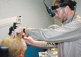 Eye Care Specialists Piedmont Missouri