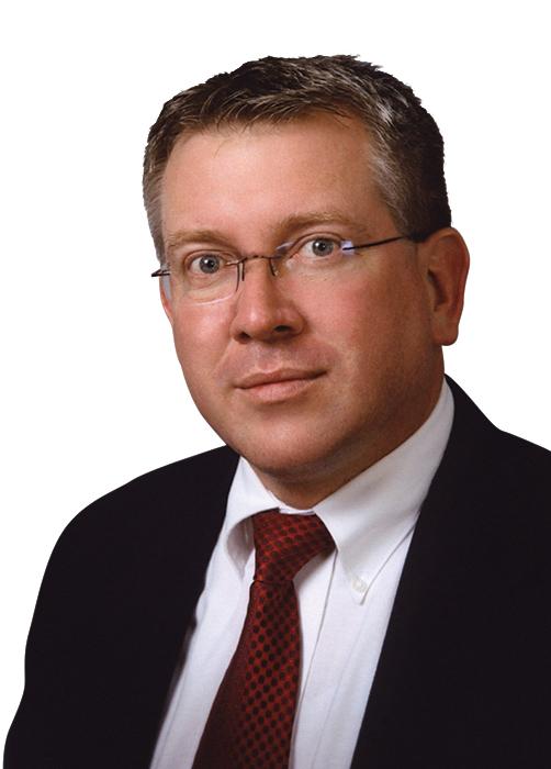 Dr. Michael Katich, OD