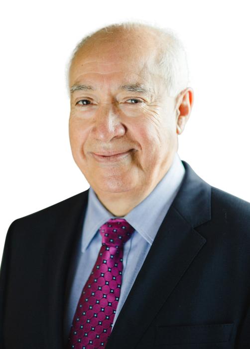 Dr. Byron Santos, MD