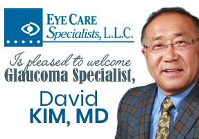 Dr. David Kim